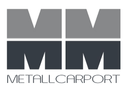 MM-Metallcarport